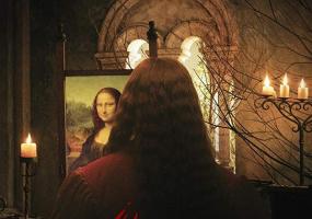 Леонардо да Вінчі. Незвідані світи
