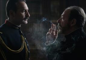 Историческая драма Офицер и шпион