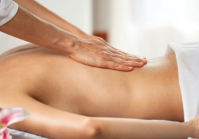 Купажный остеопатический висцеральный массаж - Обучающий семинар