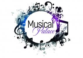 Musical Palace - Всеукраїнський фестиваль у Львові