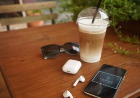 Курс «Café English»