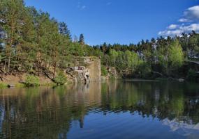 Пригодницький туризм: «Кам'яне село в Тригір'ї»