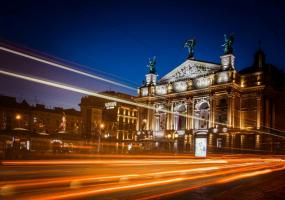 Онлайн-вистави Львівської Національної Опери