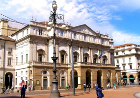 Театр La Scala запрошує на онлайн-вистави