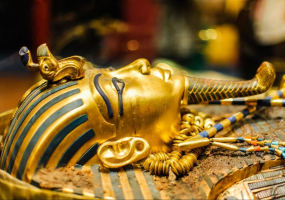 Онлайн-екскурсії по гробницям та цікавим місцям Єгипту