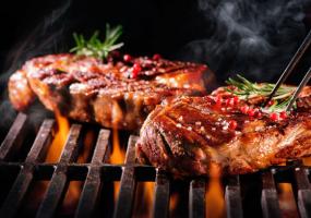 Ulichnaya Eda: BBQ-фестиваль