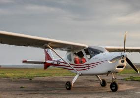 Польоти на літаку у Львові