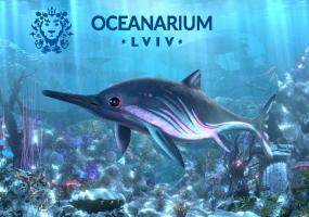Відпочинок в океанаріумі у Львові OCEANARIUM LVIV