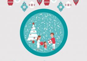 Благодійний Present Challenge: Збираємо подарунки для нужденних дітей