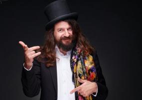 Драйв та закарпатська енергетика: у Львові відбудеться осінній концерт гурту Рокаш