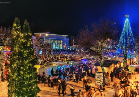 Фотоконкурс «Різдвяний Хмельницький»