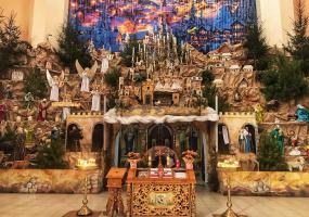 Як у Тернополі святкуватимуть Різдво та Водохреще (програма)