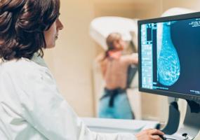 Безкоштовна мамографія для жінок