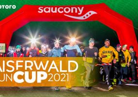 Kaiserwald Run Cup 2021 - Змагання з трейлранінгу