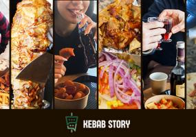 Відпочинок у новому закладі Kebab Story