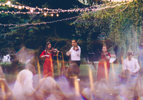 Infinito String Orchestra у Тернополі