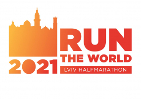 Run the World - Львівський напівмарафон присвячений вшануванню ветеранів АТО