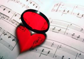 Романтична органна музика - Концерт