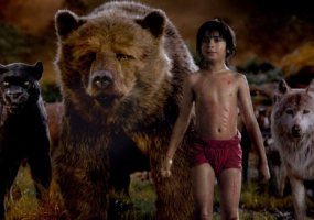 Спектакль «Маугли»