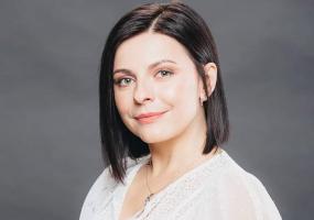 Афіша театру ім. Т.Г. Шевченка у Тернополі - Оксана Муха у Тернополі на біс