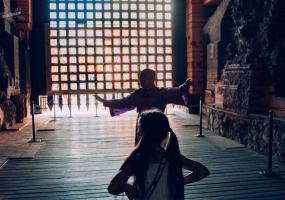 KYIV 4D: Інтерактивна екскурсія з елементами гри та квесту