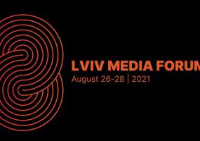 Lviv Media Forum 2021 - Головна медіаподія країни