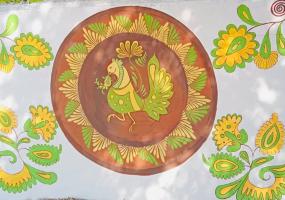 Гончарувати-Чарувати - Етнічний фестиваль
