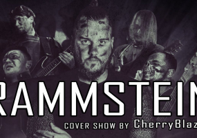Rammstein cover show