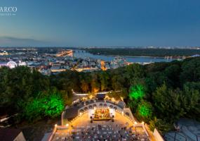 Класика на Терасі - Концерт Kyiv Mozart Orchestra