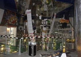 Чорнобиль - ми всі в одному човні. Віртуальна екскурсія музеєм «Зірка Полин»