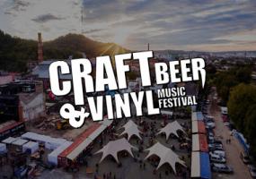 Craft Beer & Vinyl Music Festival - Фестиваль у Львові