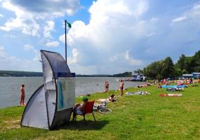 Відкриття купальнього сезону на Дальньому пляжі та Циганці