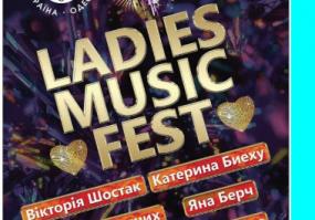 Ladies Music Fest