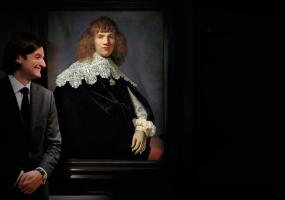 Мій Рембрандт