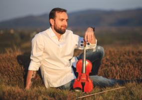 Олександр Божик з концертом у Львові