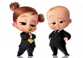 Бебі Бос 2: Сімейний бізнес