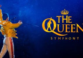 The Queen Symphony - Нове музичне шоу