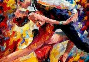 Танго на пуантах и Гала - концерт