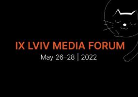 Lviv Media Forum 2022 - Головна медіаподія країни