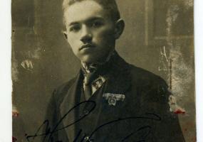 (Не)забутий Іван Тиктор: до 125-річчя від дня народження видавця