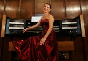 Німецька органна музика - Концерт