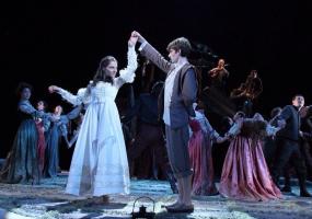 Ромео і Джульєта