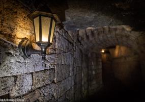 Экскурсия в Одесские катакомбы