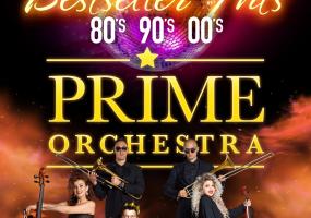 Хмельницька обласна філармонія на MoeMisto.ua - Prime Orchestra. Bestseller hits