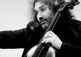 Віолончеліст Ярослав Мигаль з концертом у Львові