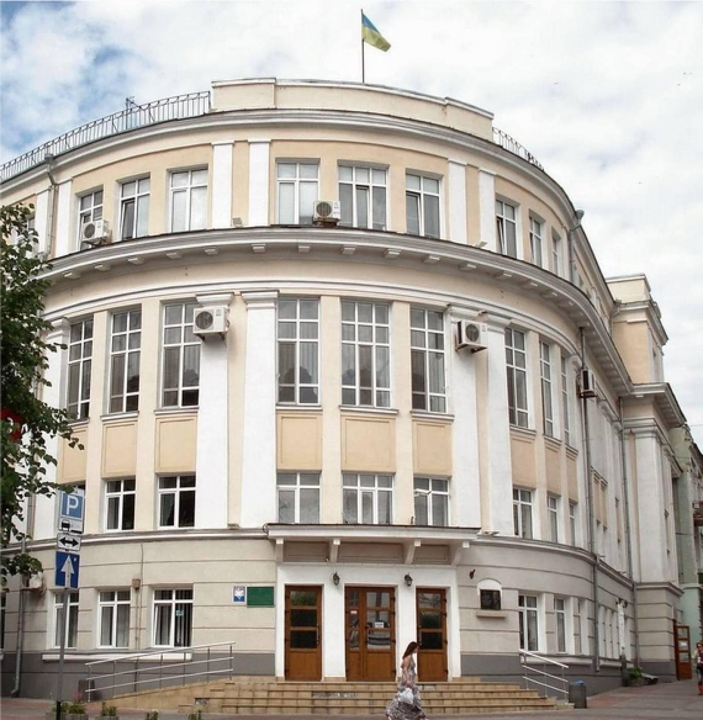 День відкритих дверей у бібліотеці ім. Тімірязєва