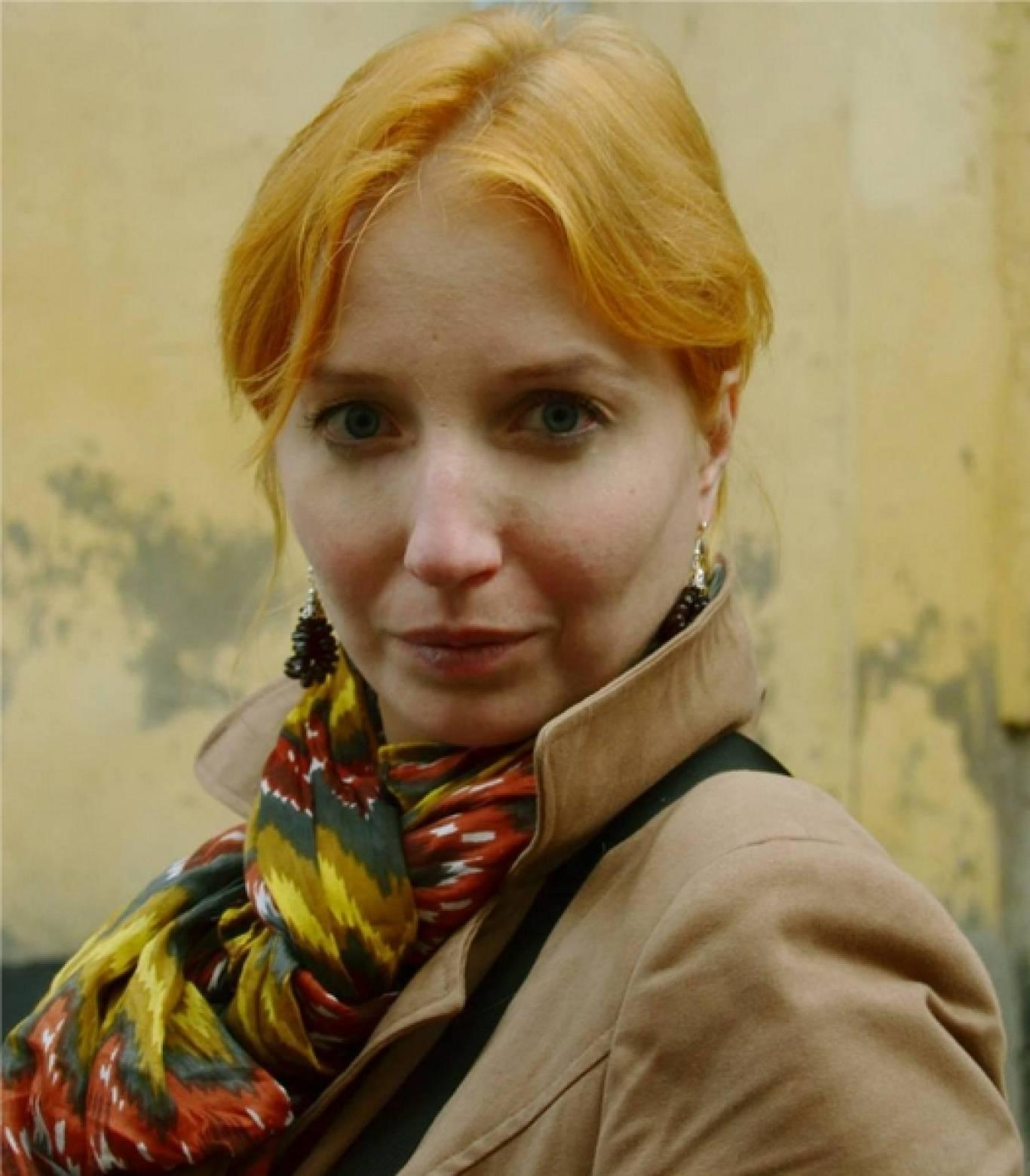Презентація збірки Катерини Калитко «Катівня. Виноградник. Дім»