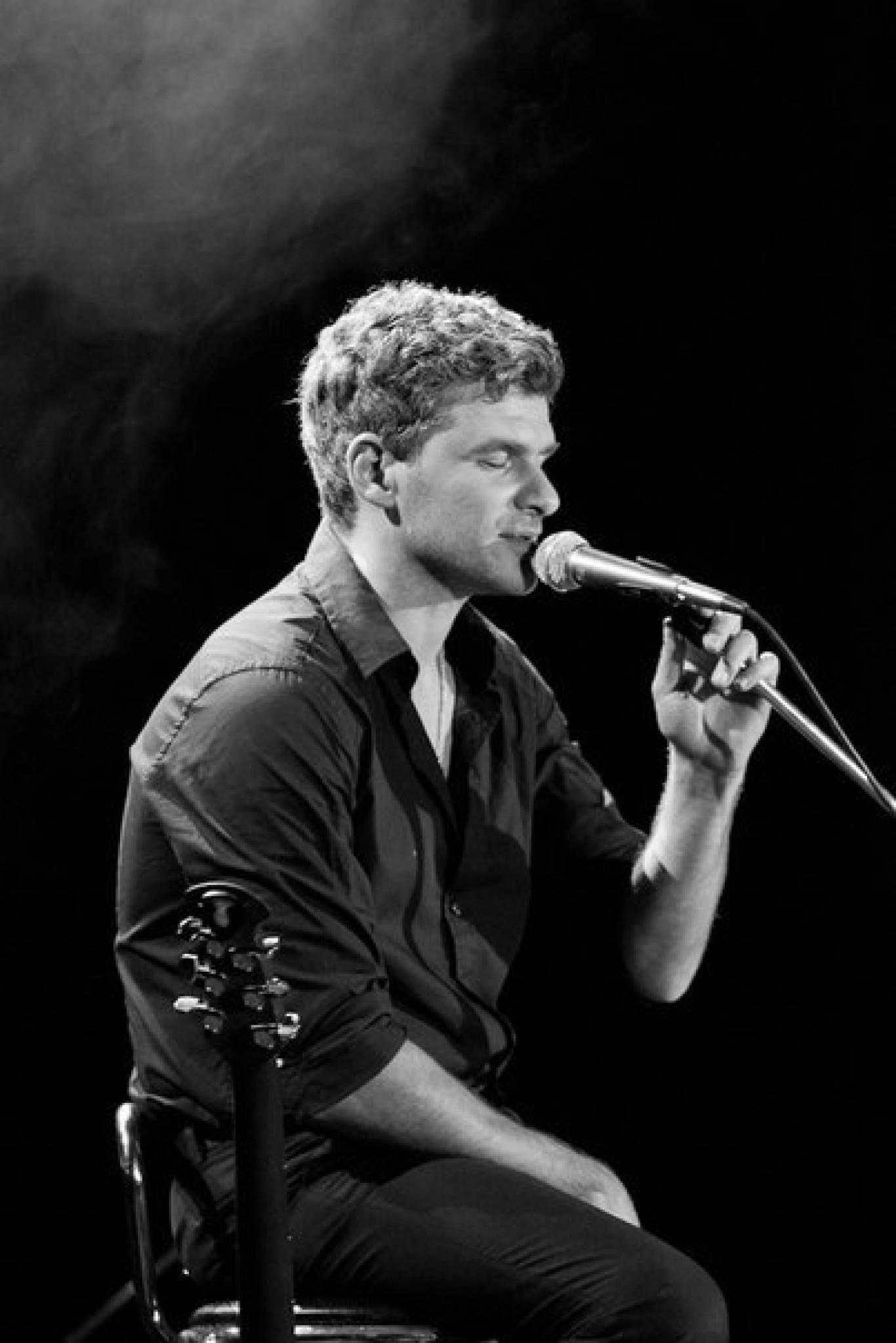 Арсен Мірзоян з концертом у Вінниці