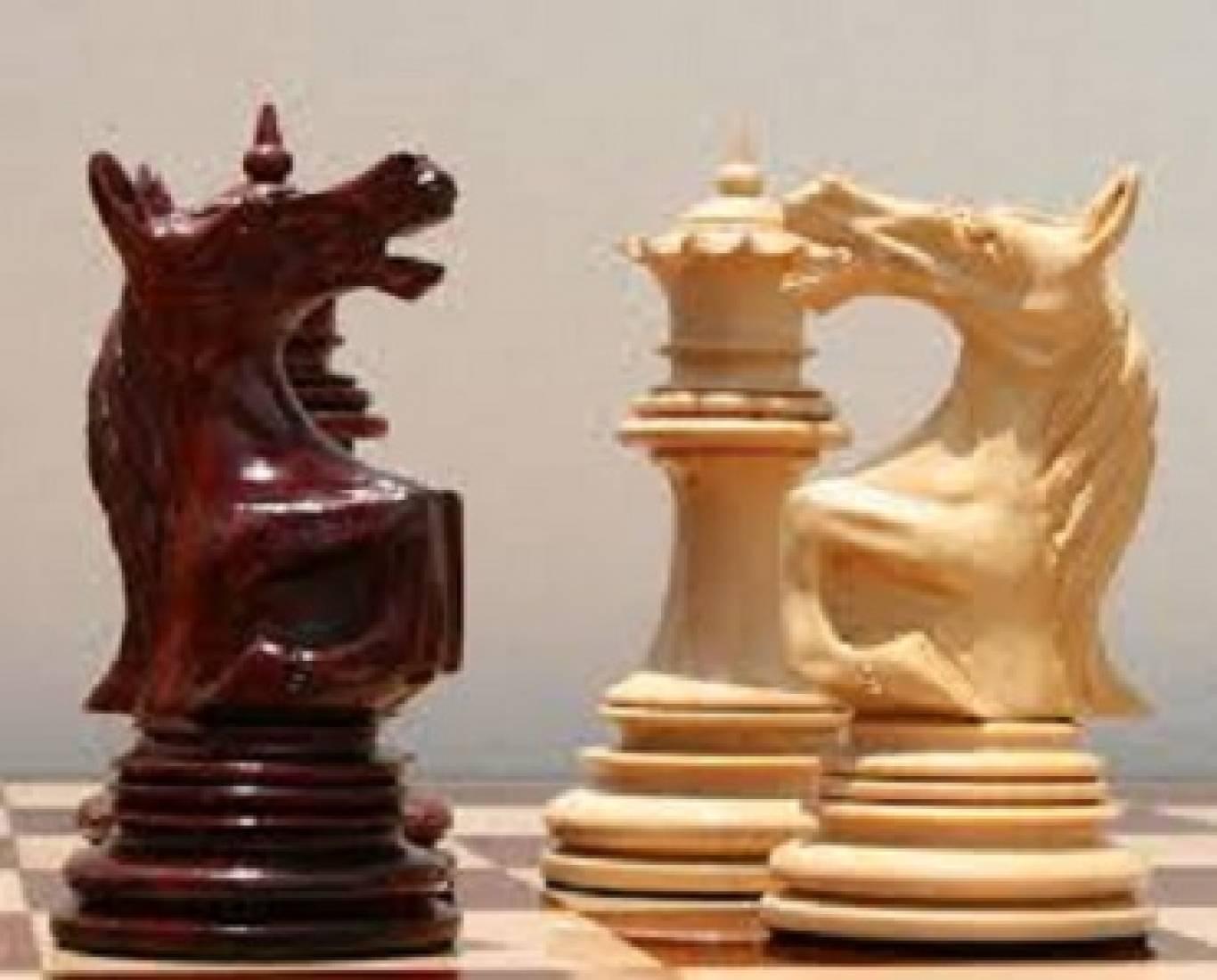 Спартакіада з шахів