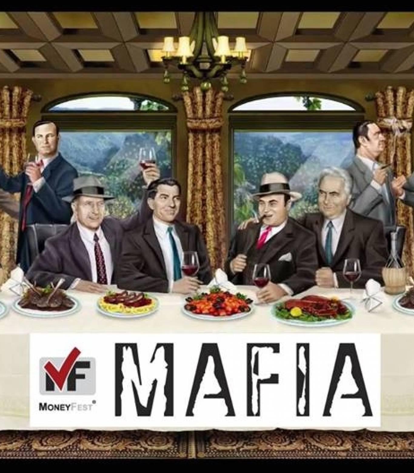 Зустріч клубу «MoneyFest MAFIA»